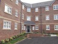 Flat to rent in Holly Croft Thornton Road