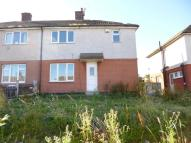 semi detached house in Oldroyd Avenue...