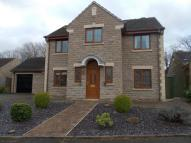4 bedroom Detached home in Old Oaks View Barnsley