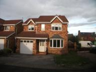 Detached house in Highfield Court Wombwell