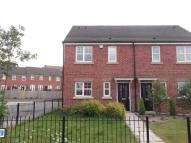 3 bed semi detached property in Dewfield Close...