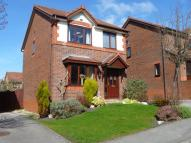Detached house in Orchard Place Cudworth