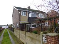 3 bed semi detached home to rent in Station Road Lundwood