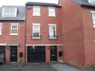 Town House in Little Stubbins Wombwell