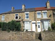 2 bedroom house in Doncaster Road...