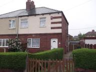 3 bed semi detached home in Pickup Crescent, Wombwell