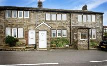 2 bed Cottage for sale in Duck Hill, Hebden Bridge