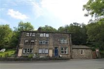 Cottage for sale in Spa Terrace, Cragg Vale...