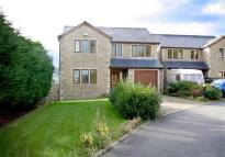 4 bedroom Detached house in Laureate Place...