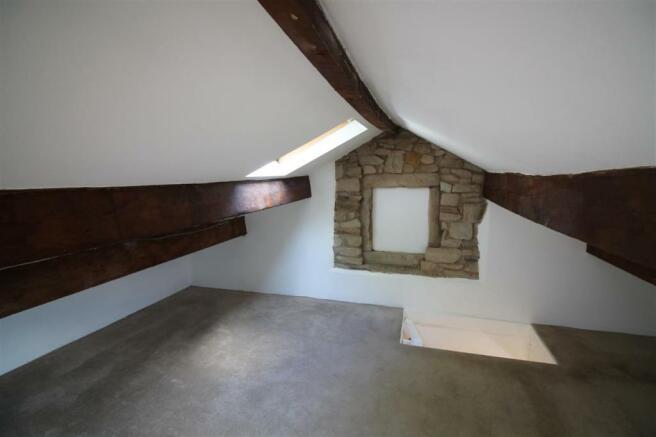 Second Floor: