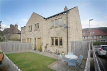 4 bed semi detached property in Nordene Close...