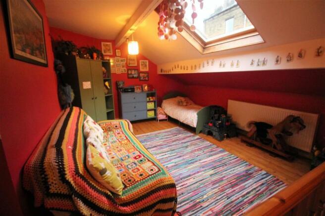 Ocassional Room