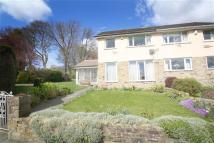 3 bed semi detached home for sale in Higher Brockwell...
