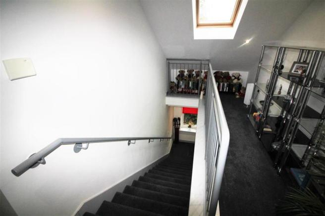 First Floor: