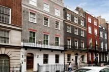 7 bedroom Town House for sale in Bolton Street, Mayfair...