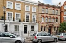 Town House for sale in Cadogan Street, Chelsea...