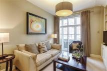 2 bed Apartment in Carrington House...