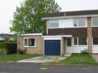 3 bed semi detached property in Verney Drive...