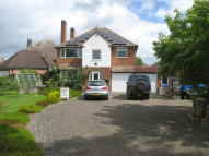 Townsend Road Detached house to rent