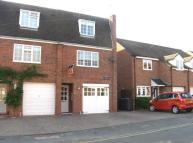 3 bed Town House to rent in Holtom Street, Old Town...