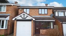 3 bedroom Detached property in Teal Close...