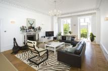 3 bed Flat in Hamilton Terrace...