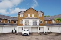 4 bed Terraced house to rent in Berridge Mews...
