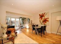 Flat in Abbey Road, London, NW6