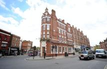 Flat to rent in Hampstead High Street...