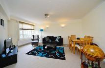 Flat to rent in Eton Place...