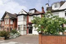 Flat in Teignmouth Road, London...