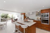 4 bedroom Terraced house to rent in Platts Lane, Hampstead...