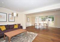4 bed Terraced home to rent in Harley Road...