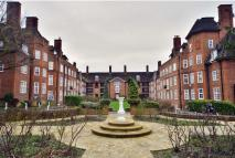 Hampstead Way Flat for sale