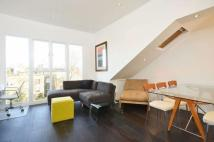 1 bed Flat to rent in Primrose Gardens...