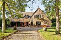 5 bedroom Detached property for sale in Abingdon Road...