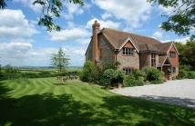 5 bed Detached house for sale in Aldworth, West Berkshire...