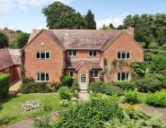 4 bed Detached home for sale in Brightwell-cum-Sotwell...