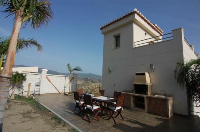 Villa for sale in Motril Costa Tropical
