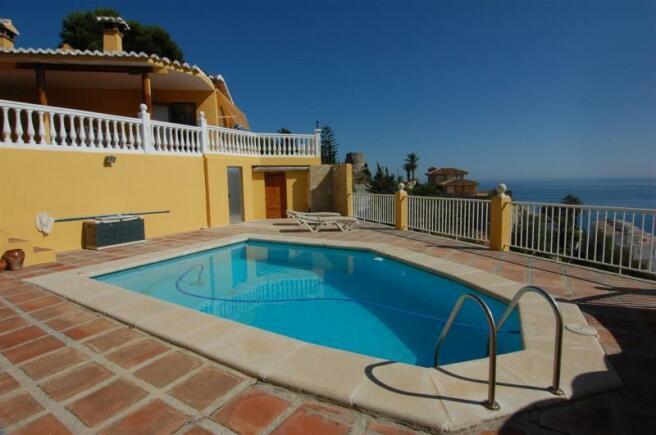 Villa for sale in Costa Tropical Granada