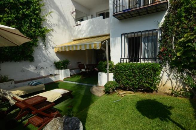 townhouse for sale in Costa Tropical