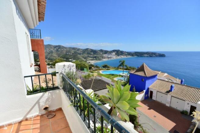 House for sale in Costa Tropical, Granada
