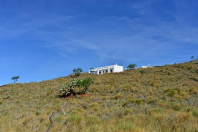 Country House for sale in Salobreña