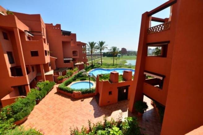 Apartment for sale in Costa Tropical