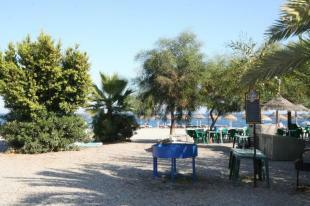 Velilla beach