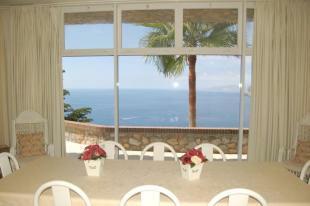 Great views to the sea & bay of La Herradura