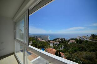 Amazing sea views from the main bedroom