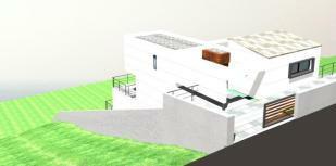 Designer villa for sale on the Costa Tropical