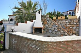 Luxury villa for sale in Salobrena with great view