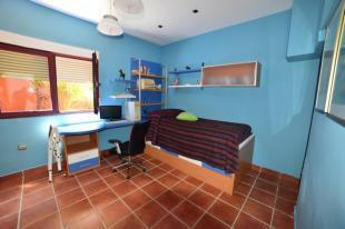 Nice bedroom with ensuite bathroom